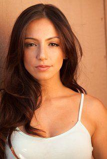 Laura Alemán 演員 出生: 1987 年 3 月 8 日(30 歲),波多黎各龐塞 學歷: Universidad del Sagrado Corazón 父母: Marissa Alemán