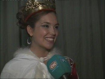 Conocé a la nueva Reina de la Nieve - Sitio Andino