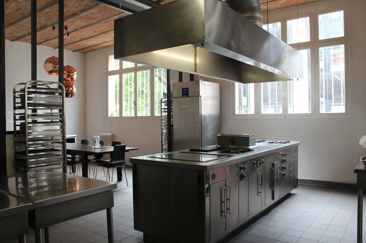 16 best Cozinha Industrial [RTM1] images on Pinterest   Industrial ...
