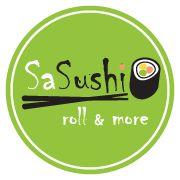 לוגו לססושי - הסושי הכי שווה שיש