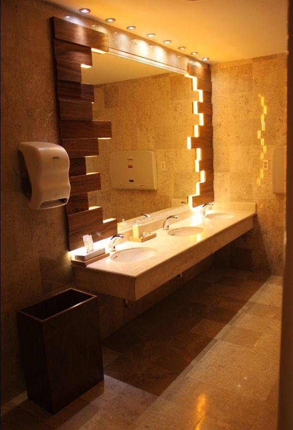 Proyecto del Hotel en Cancún | Baño