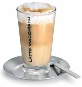Koffie recept Latte Macchiato