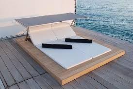 Resultado de imaxes para mobiliario de diseño de jardin