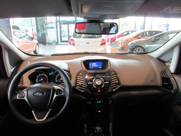 Ford EcoSport  Description: FORD Ecosport 1.0 EcoBoost 125pk Titanium NU?2.500- KORTING! OP=OP!  Price: 332.56  Meer informatie