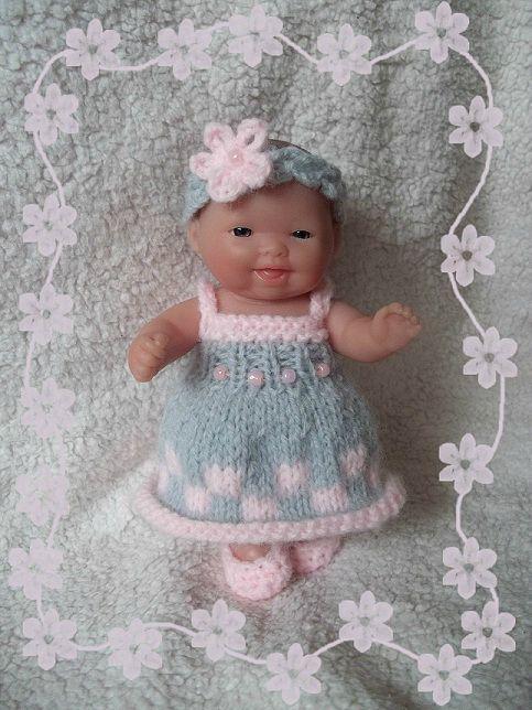Itty Bitty Dolls Patterns Operation Christmas Child