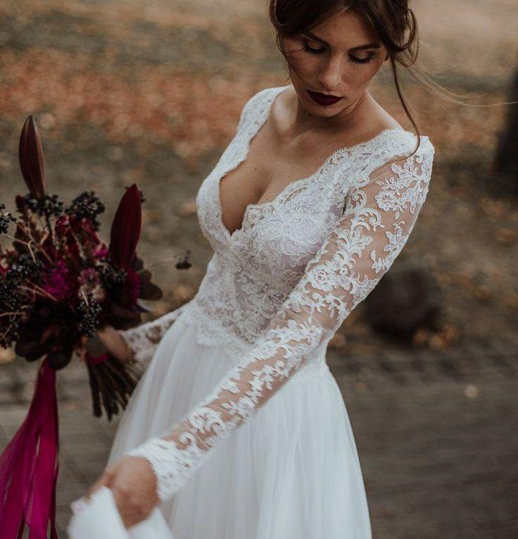 Galleria mit Hochzeitsideen – Idee per Matrimoni & Abiti da Sposa