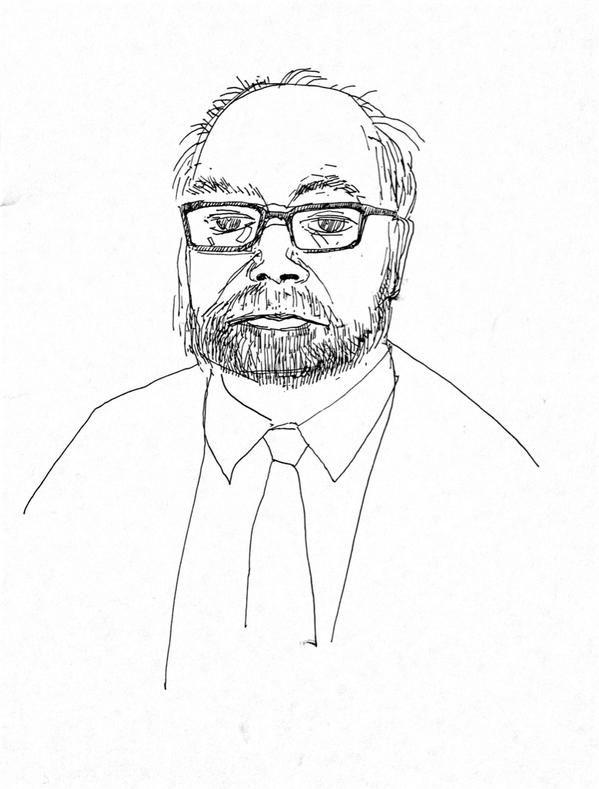 Andrew Lansley est le carnettiste pour Bath. Il est le