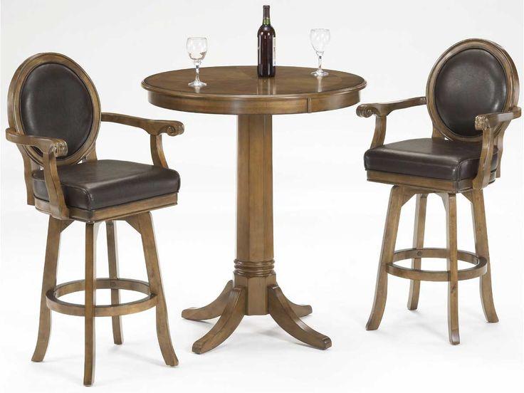 hillsdale warrington bistro table set sale