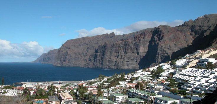 Los tesoros escondidos de la isla de Tenerife - http://www.absolutcanarias.com/los-tesoros-escondidos-de-la-isla-de-tenerife/