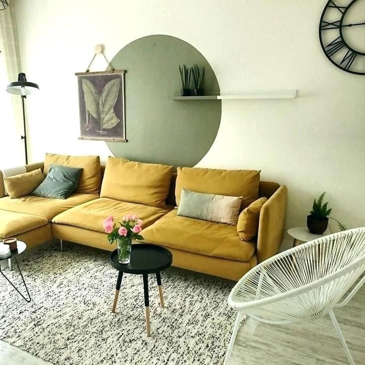 10 Top Yellow Couch Living Room Ideas
