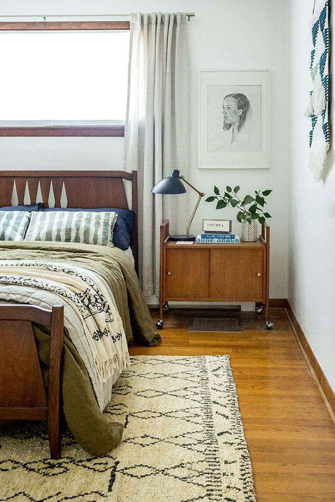 How To Nail Cohesive Design At Home in 2020 Bed linen