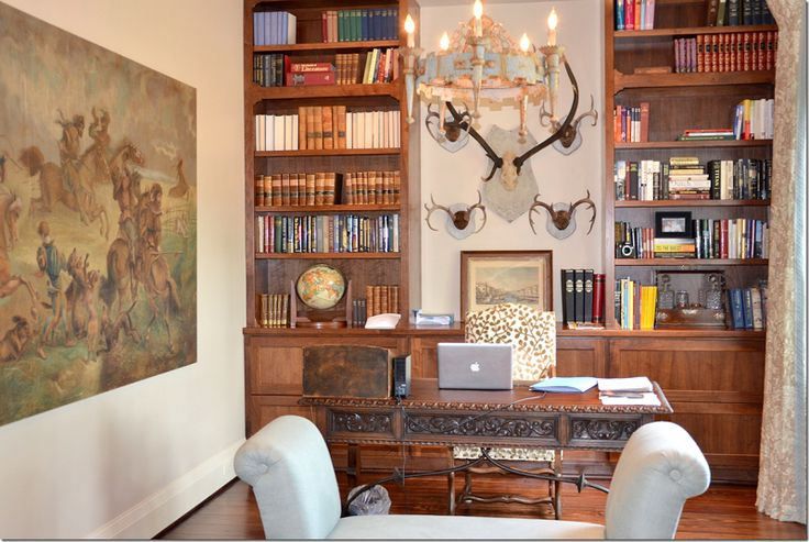 17 Best Images About Western And Cowboy Themed Office On