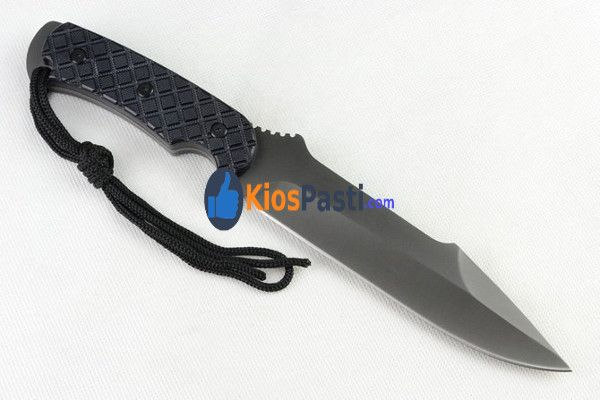 Pisau Hunting Columbia SA30
