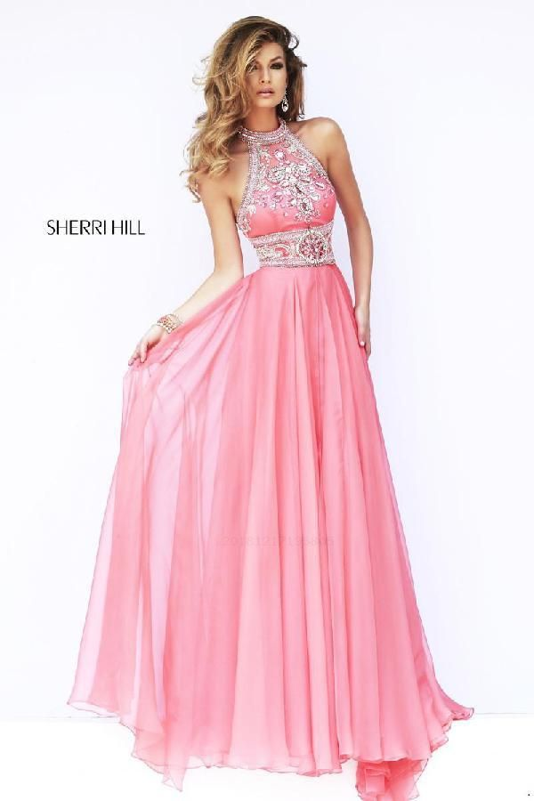 4aa84438dac Discount Sale Sexy Sherri Hill Prom 2019 11228 Dresses Prom Dress 2019