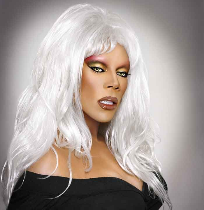 ♥ RuPaul: Actor Singers Sexy People, Rupaul Queen, Drag Racing, Fabulous Rupaul, Rupaul Drag, Wigs, Beaches Houses, Drag Queen, Drag Bae