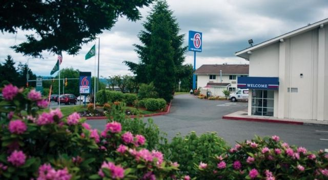 Motel 6 Seattle Sea - Tac Airport South - 2 Sterne #Motels - EUR 40 - #Hotels #VereinigteStaatenVonAmerika #SeaTac http://www.justigo.de/hotels/united-states-of-america/seatac/pacific-inn_117572.html