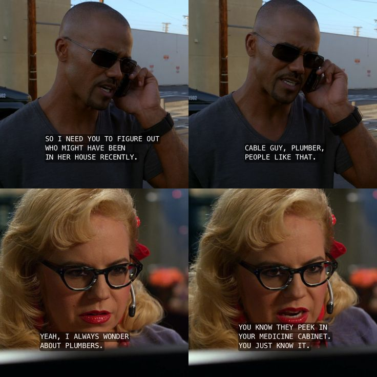 Are garcia and morgan dating on criminal minds 2019