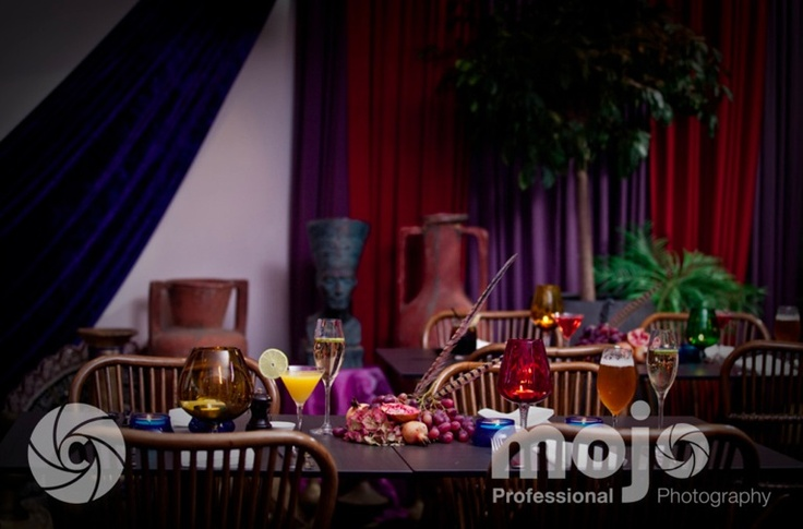 Plan your next event with Special Touch Wedding & Event Services