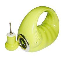 Moxibustion Meridian Brush Ceramics Moxa Roll Burner Scraping Therapy Pot //Price: $US $16.99 & FREE Shipping //