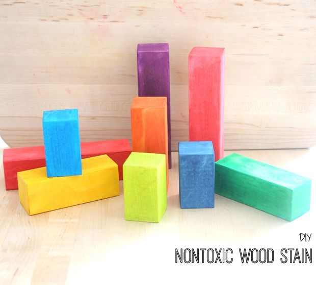 diy nontoxic wood stain stains coloring and stain wood