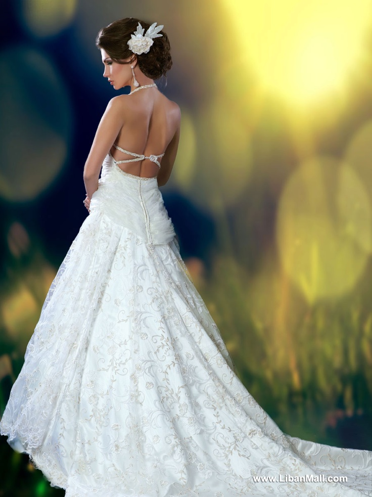 Wedding dresses in lebanon beirut wedding dresses in jax for Lebanese wedding dress designers