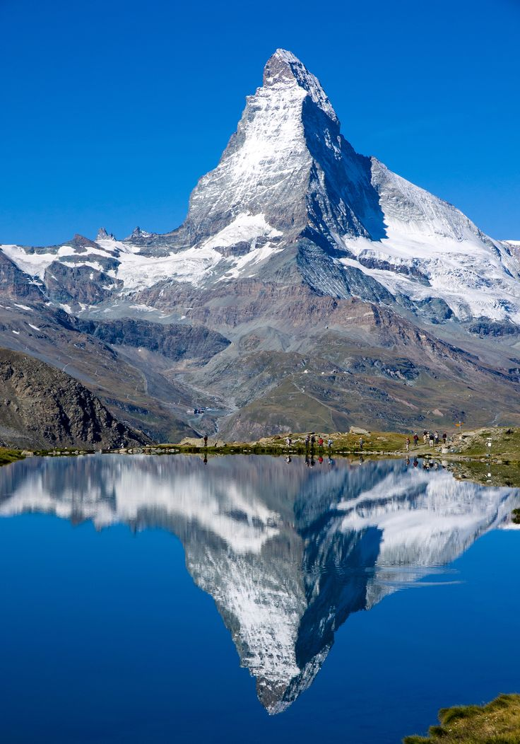 Matterhorn - Switzerland Need to have a pretty place to stay in Zurich Switzerland ? http://www.imsonnenbuehl.com/en/ Think about our Guest House and flat.