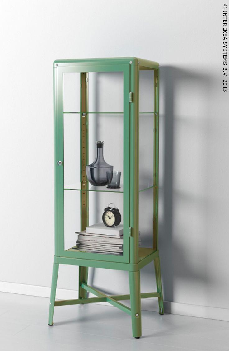Meer dan 1000 ideeën over zelfgemaakte kast op pinterest   glazen ...