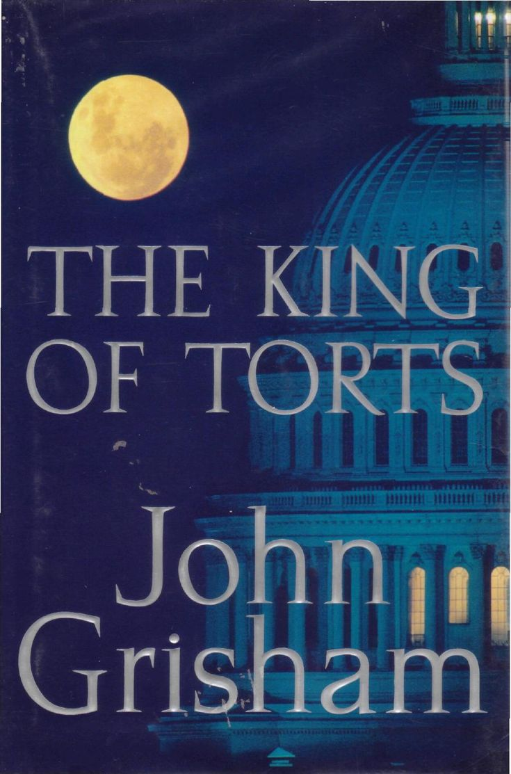 "15 - The King of Torts  JOHN GRISHAM DOUBLE DAY New York London Toronto Sydney Auckland 2 1 3 4 5 6 7 8 9 10 11 12 2 13 14 15 16 17 18 19 20 21 3 22 23 24 25 26 27 28 29 30 31 32 4 33 34 35 36 37 38 39 40 41 42 43 5 44 45 46 47 48 49 50 51 52 53 54 55 56 57 58 59 jaws together, and let the moment pass. As he helped her into her BMW, she whispered, ""Why don't you stop by for a few minutes?"" Clay sprinted to his car. 60 6 61 62 63 64 65 66 67 68 69 7 70 71 72 73 74 75"