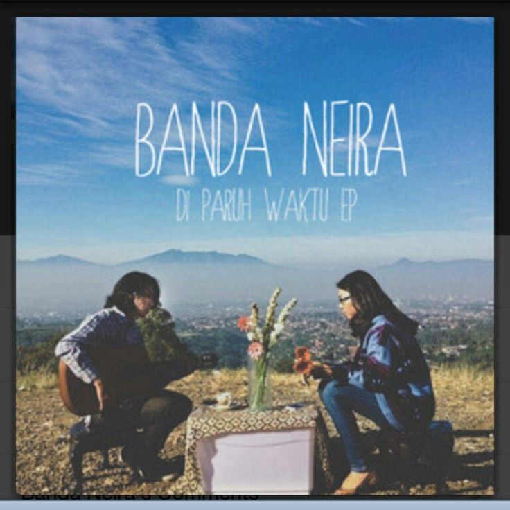 Banda Neira song is simple,  cozy,  and beautiful