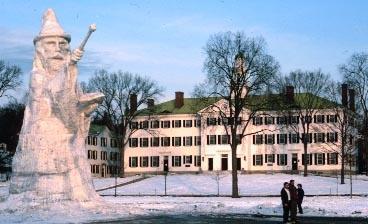 Dartmouth College winter carnival
