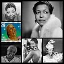 Waters died from uterine cancer, kidney failure and other ailments in Chatsworth, California. She was 80. Ethel Waters was an African-American blues, jazz and gospel vocalist and actress. She frequently performed jazz, big band, and popWaters died from uterine cancer, kidney failure and other ailments in Chatsworth, California. She was 80. Ethel Waters was an African-American blues, jazz and gospel vocalist and actress. She frequently performed jazz, big band, and pop music, on the Broadway…