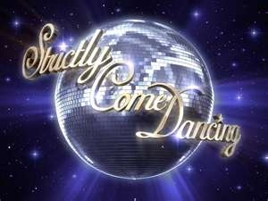 UK Strictly Come Dancing & USA Dancing with the Stars: For introducing God's Gift of Dance and variations therefrom to the public - Big Thumbs up from The Holy Spirit