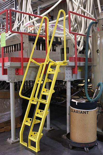 Lapeyre Stair   Alternating Tread Stair Gallery