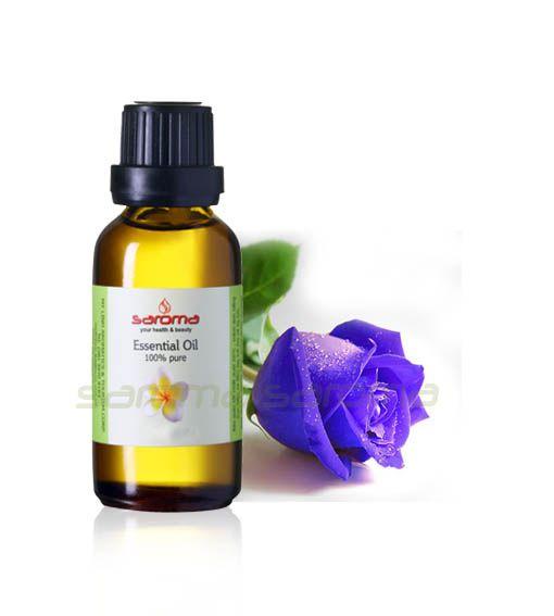 Tinh dầu thiên nhiên : Tinh dầu Hoa Hồng - Rose oil