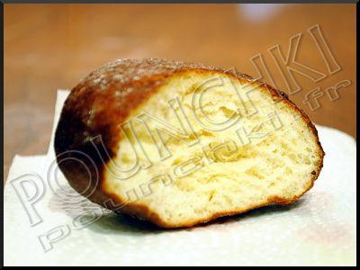 recette pounchki : un vrai délice de beignets polonais !