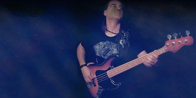 Zafer Şanlı ile Bas Gitar Dersleri - Gitar Magazin
