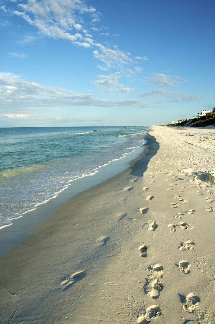Seaside, FL - one more.. Maybe just a tad bit jealous.. @eviefarris