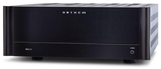 Anthem MCA 525 5 Channel Power Amplifier