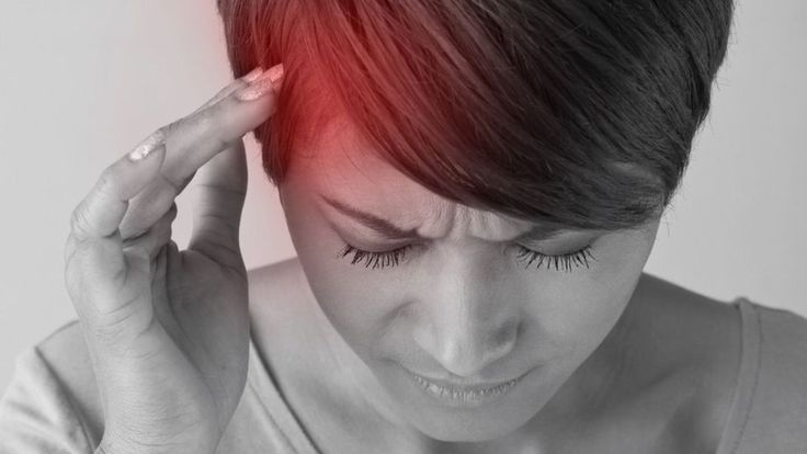 THIS IS REAL MIGRAINE NEWS Half the people on one study halved the number of migraines they had each month.