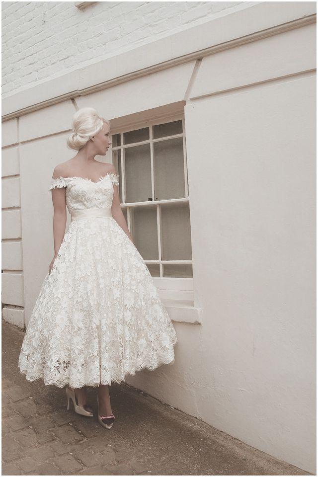 Mooshki Bridal - Mae Wedding Dress