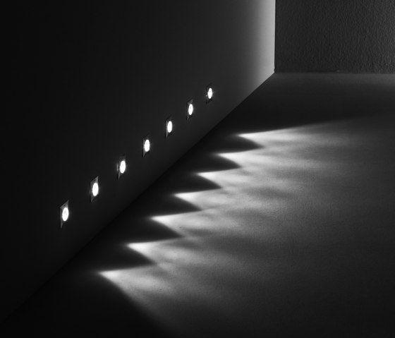Recessed floor lights | Nanoled | Simes | R