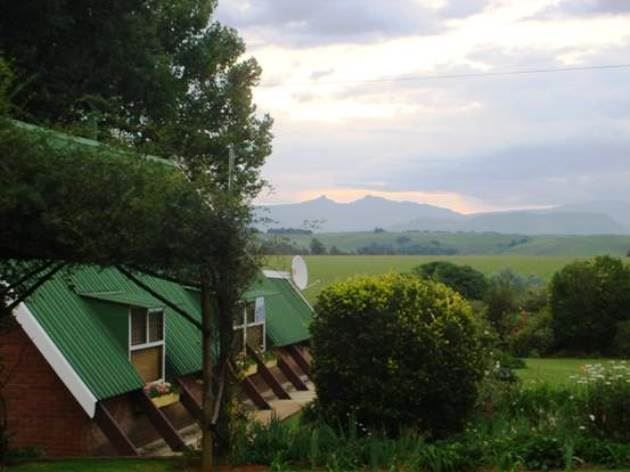 Blue Haze Cottage - Blue Haze Cottage is a lovely country getaway offering self-catering accommodation in Himeville in the Drakensberg.  Blue Haze is only a two and half hour drive from Durban, and a mere 5 km from central ... #weekendgetaways #himeville #southafrica
