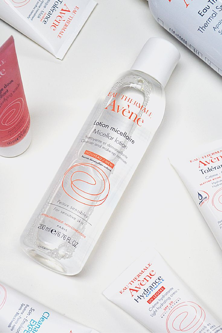 Easy Peasy Avene
