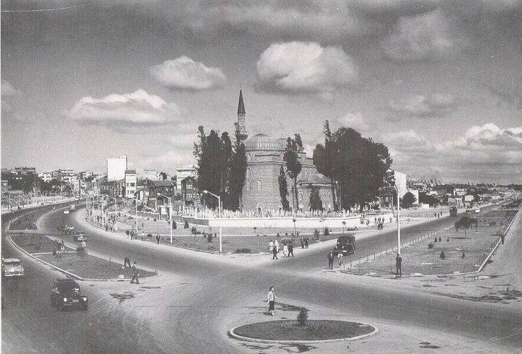 Aksaray / 1950