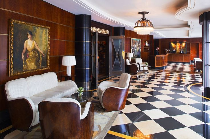 Book The Beaumont London United Kingdom Hotels ~ The Beaumont United Kingdom