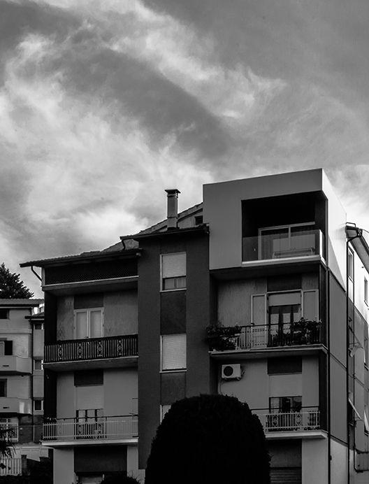 Loft | LV Project by hiddenoffice