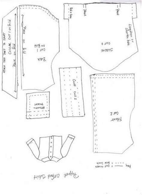 Dog Clothes Patterns : clothes, patterns, Clothes, Pattern
