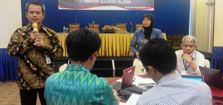 Renstra Pendidikan Enam Kabupaten di Sulsel akan Direvisi
