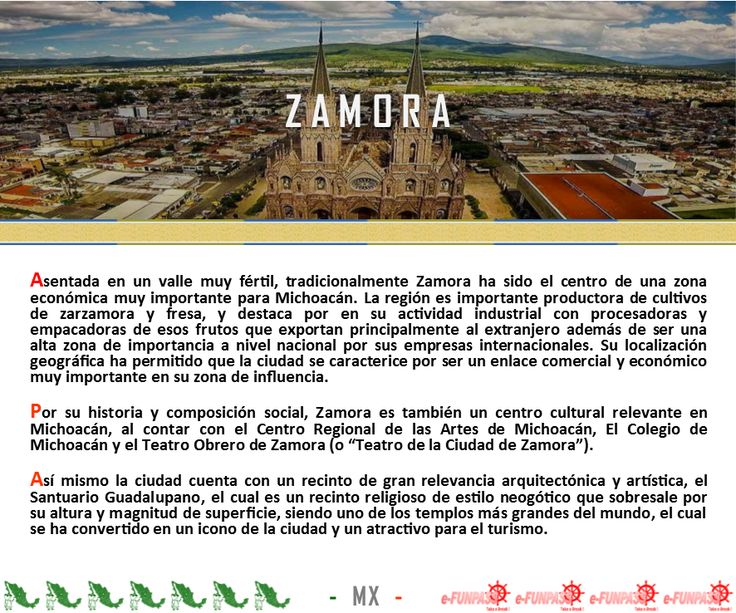 Zamora Info...