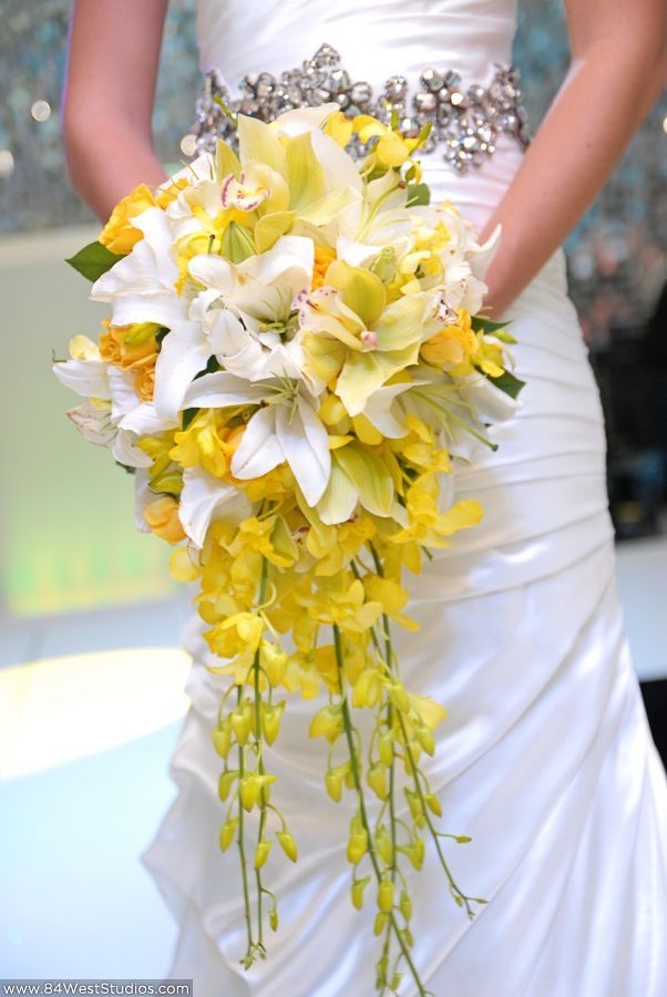 White Tropical Wedding Bouquets Best Ideas About Our Flowers On